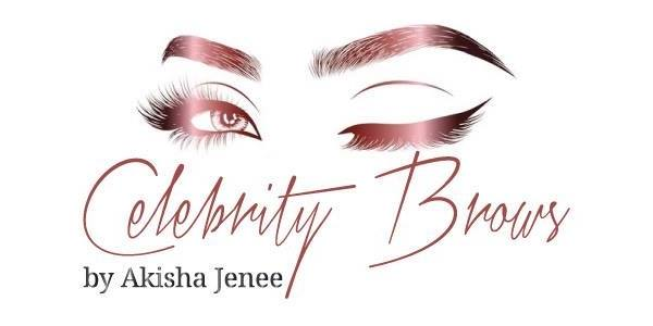 Celebrity Brows By Akisha Jenee